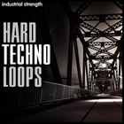 2 hard tech loops drums top loops fx loop perc shots indsutrial techno 1000 web