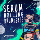 Singomakers serum rolling drum bass 1000 1000
