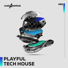 Class a samples playful tech house 1000 1000 web