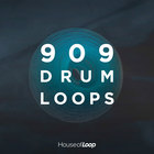 Hl 909 drum loops 1000x1000web