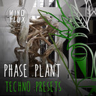 Mind flux   phase planet techno presets 1000x1000web
