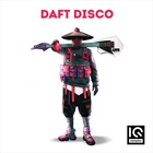 Iq samples   daft disco   cover   1000x1000