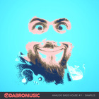 Dabromusic analog bass house vol1 1000x1000 web