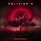 Production master   oblivion 2   deep dubstep   artwork 1000web