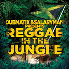Reggae in the jungle 1000x1000 web