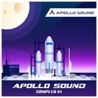 Apollo sampler  1   1x1 min