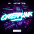 Royalty free cyberpunk samples  drum breaks  cyberpunk music  artificial intelligence vocals  cyberpunk bass and pad loops  dystopian   futuristic sounds at loopmasters.com