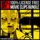 2 100  license free movie clips old move clips si fi vocal clips drifts atmos fx vocal clips hip hop bundle 1000 web