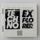 99 patches techno explorer 1000 1000