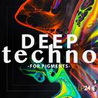 Lp24   deep techno for pigments 1000x1000