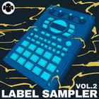 Gs label sampler 1000 web
