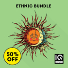 Iq samples ethnic bundle 1000 100