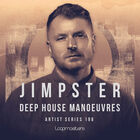 Jimpster  royalty free deep house samples  rhodes keys sounds  dep house bass loops  house drum loops  deep pads and strings  808 drums at loopmasters.com