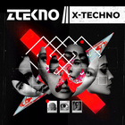 Ztekno x techno underground techno royalty free sounds ztekno samples royalty free 1000 web
