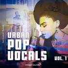 Urban pop vocals 1 cover