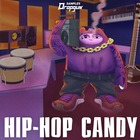 Hip hop candy   cover