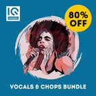 Iq samples vocals   chops bundle 1000 1000 web
