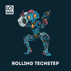 Iq samples rolling techstep 1000 100