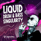 Singomakers liquid drum   bass singularity 1000 web