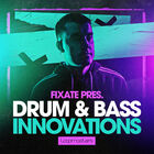 Royalty free drum   bass samples  dnb vocals and bass loops  drum and bass synths and pads  fixate music  vocal stabs ans percussion hits at loopmasters.com