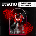 Ztekno driving techno underground techno royalty free sounds ztekno  1000x1000 web
