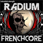 2 radium frenchcore bass drums frenchcore kicks muisc loops fx percussion hardcore hard dance rawstyle audiogenic 1000 web