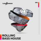 Class a samples rolling bass house 1000 1000