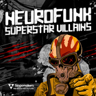 Singomakers neurofunk superstar villains 1000 1000