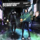 Bossfight dubstep cover 100kb