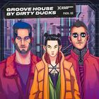 Groove house by dirty duck  cover 100kb