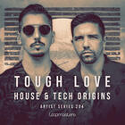 Tough love  royalty free house samples  house beats  house vocal loops  house synth loops  tech house percussion loops  bass sounds at loopmasters.com