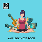 Iq samples analog indie rock 1000 100