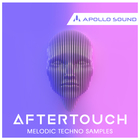 Aftertouch melodic techno samples 1x1