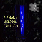 Riemann melodic synths 1 artwork1kweb