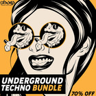 Sharp   underground techno bundle web
