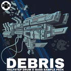 Gs debris halftime drum   bass samples 1000 web
