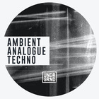 Ambient analogue techno 1000 web