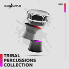 Class a samples tribal percussions collection 1000 1000