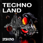 Ztekno techno land underground techno royalty free sounds ztekno samples royalty free 1000 web