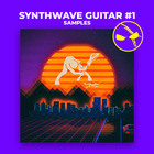 Dabromusic synthwave guitar samples 1000x1000 web