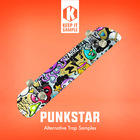 Keep it sample   punkstar artwork 1000 web