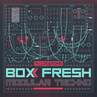 Looptone box fresh modular techno 1000x1000