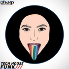 Tech house funk 1000 web