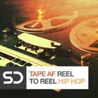 Royalty free hip hop samples  reel to reel music  rhodes and keys loops  drum break loops  electric bass sounds  new school hip hop at loopmasters.com