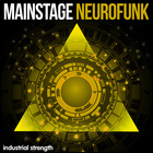 2 mainstage neuro funk drum loops drum n bass dnb fx synths drum shots recce bass vocals textures 1000 web