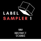 Abstractsounds labelsampler01 1000 web