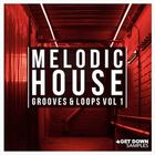 Melodic house vol 1 sq small