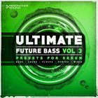 Ultimate future bass vol 3 1000x1000