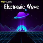 42 electronic wave synth wave 80s techno pop drums midibass spireproduction kits 1000 web