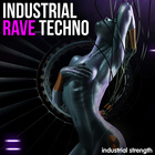 22 isr industrial rave techno 1000 x 1000 web